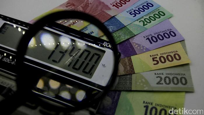 Darmin: Hilangkan Tiga 0 di Rupiah Lebih Gampang dari Empat 0