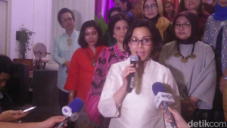 Peringati Hari Ibu, Sri Mulyani Gelar Diskusi Bareng Tokoh Perempuan