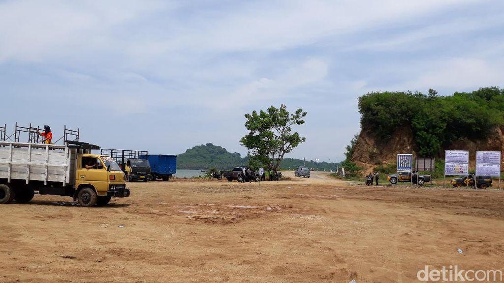 Proyek Terminal Baru Pelabuhan Lombok Rp 1,3 Triliun, Rampung 2021