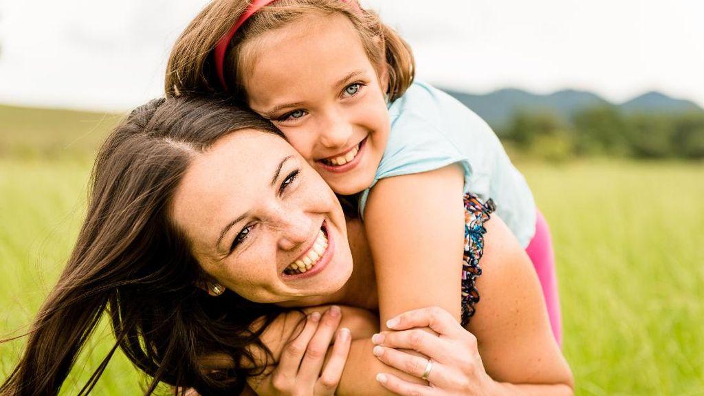 Ingat Ya Ibu, Aktivitas Bermain Itu Harus Menyenangkan untuk Anak