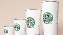 Ukuran Cup Terkecil Starbucks Dinamai Tall, Ini Alasannya