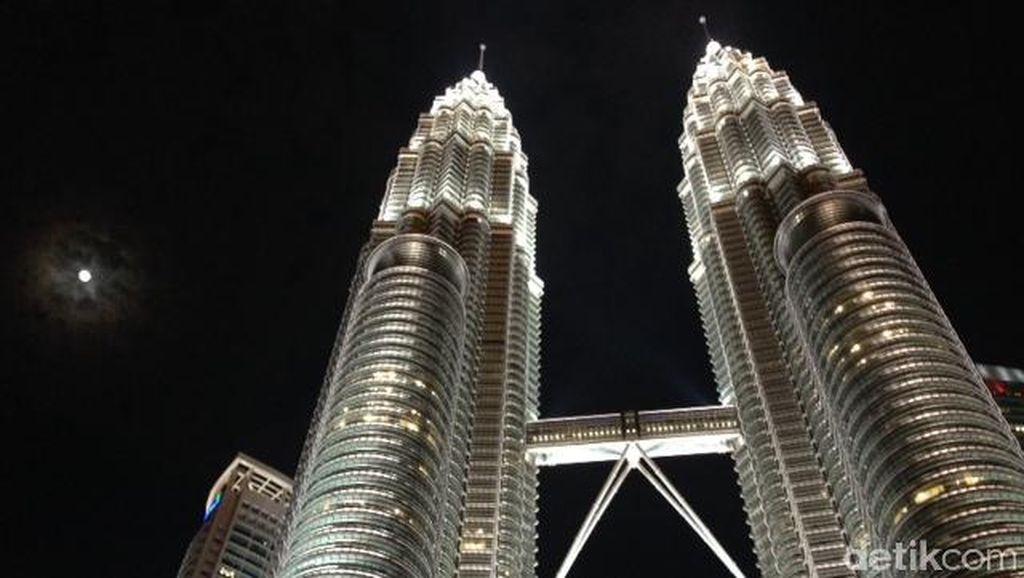 Mulai 1 Agustus 2017, Menginap di Malaysia Jadi Lebih Mahal?