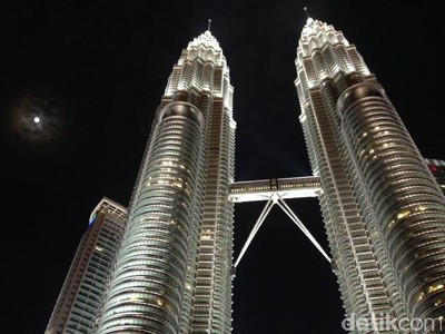 Destinasi Murah & Seru untuk Liburan Tanggal Tua di Kuala Lumpur