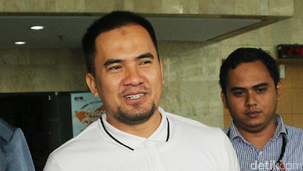 Saipul Jamil Hadapi Sidang Tuntutan Hari ini