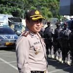 Ormas Dilarang Sweeping, Polisi: Tak Boleh Ada Hakim Jalanan