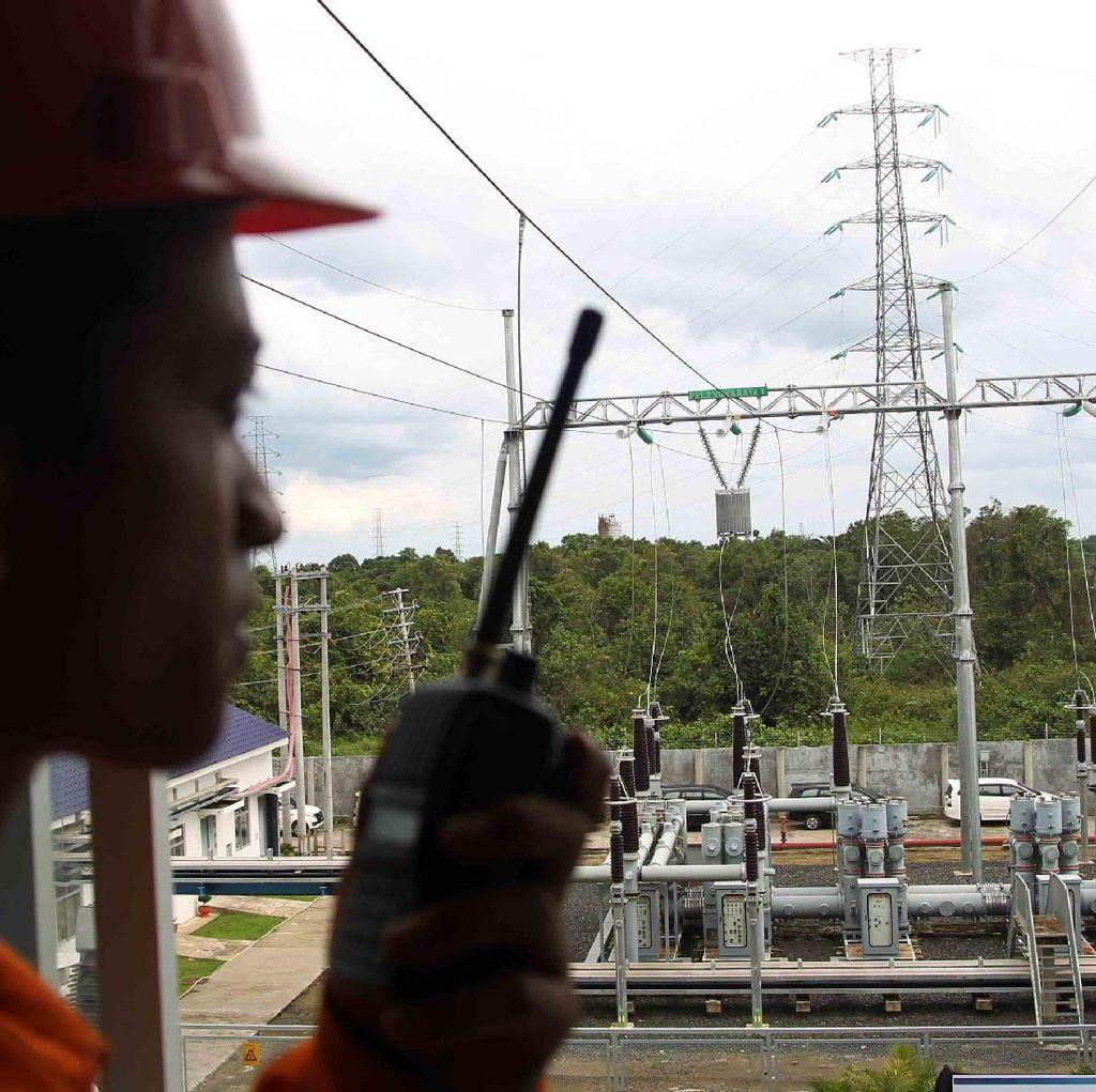Tekan Biaya Produksi, PLN akan Akuisisi Tambang Batu Bara