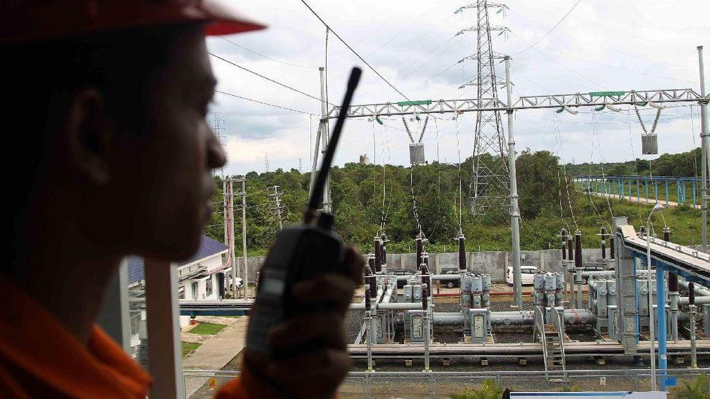 AP II Hingga RS Siloam Jadi Pelanggan Terbesar PLN di Sumatera