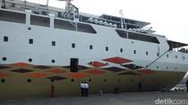 Pelni Siapkan 6 Kapal untuk Angkut Pemudik dari Jakarta ke Surabaya