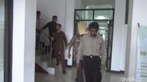 3 PNS DPU Pengairan Mojokerto Ditahan Korupsi Rehabilitasi Waduk Tanjungan