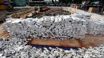 Bea-Cukai: Barang Sitaan Tak Dijual via Medsos, tapi Dilelang