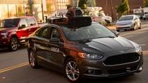 Perang Mobil Otonom, Google Gugat Uber ke Pengadilan