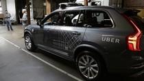 Gara-gara Diusir, Mobil Otonom Uber Berubah Fungsi