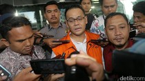 Jadi Tersangka di KPK, Fahmi Darmawansyah Bantah Beri Suap