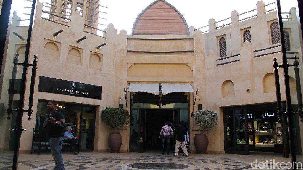 Mau Belanja di Dubai, Ini Tempatnya