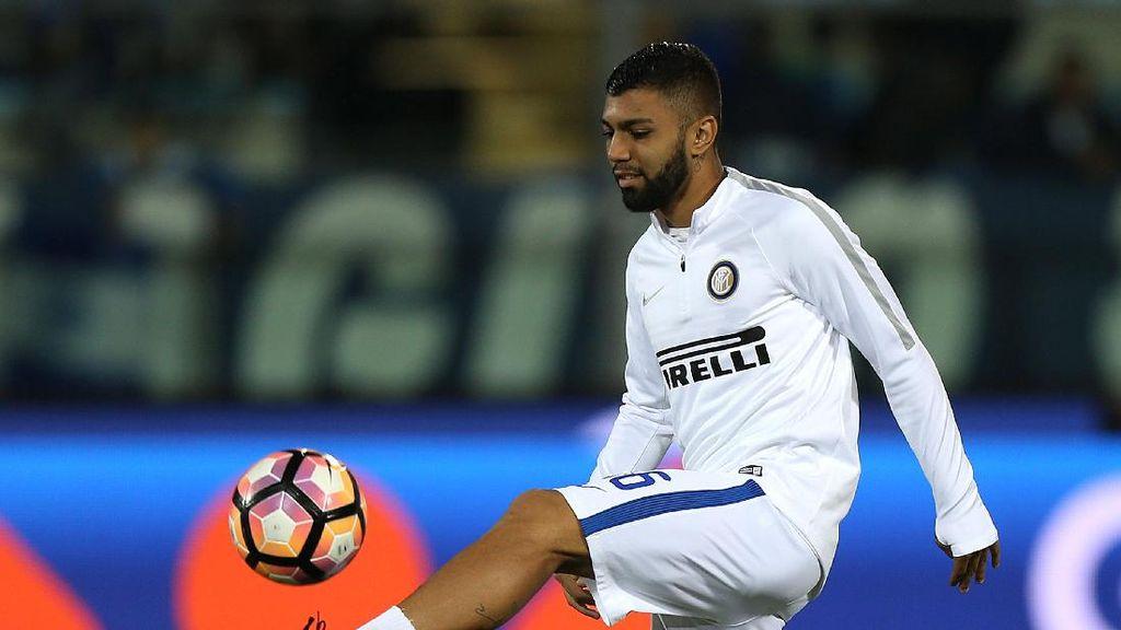 Gabigol Bertekad Buktikan Diri di Inter