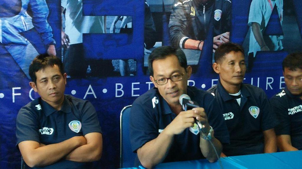 Usai Juara Trofeo Bhayangkara, Arema Kini Fokus ke Piala Presiden