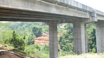 Bus Bisa Lewati Jembatan Cisomang, Jasa Marga: Berat Max 15 Ton