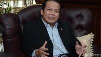 Taufik Kurniawan Setuju Proyek Apartemen DPR Dibatalkan