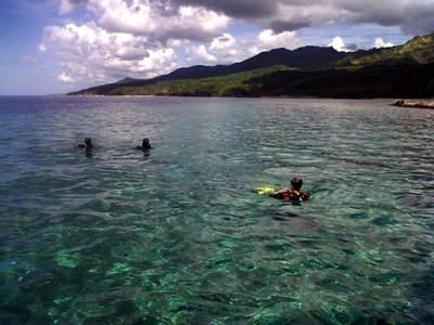 Yuk! Menyelam di Gorontalo