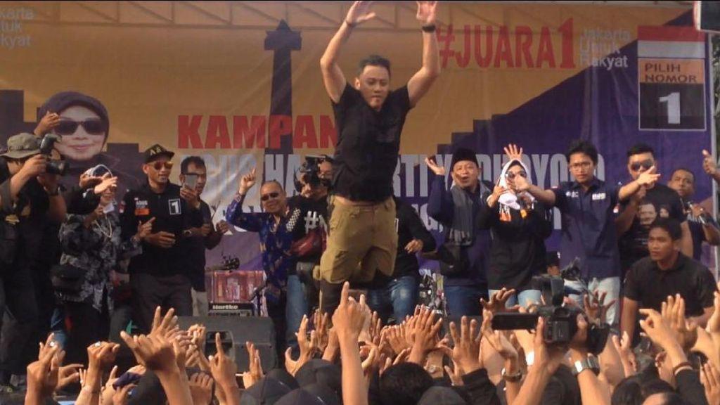 Agus Yudhoyono Tanggapi Meme Viral Rumah Terapung