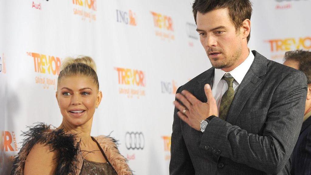Delapan Tahun Menikah, Fergie dan Suami Putuskan Cerai!