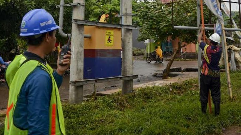 Kejar Target 35.000 MW, PLN Buka Lowongan via Aplikasi Online