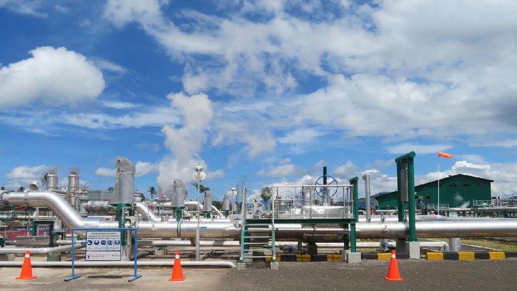 PLN Teken Kontrak 8 Proyek Pembangkit dan Transmisi Rp 7,2 T