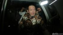 PN Jakpus Sudah Kirim Berkas Kasasi La Nyalla ke MA