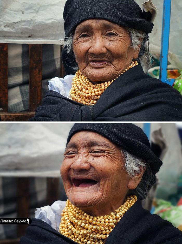 Adalah fotografer bernama Mehmet Genc seorang fotografer travel asal Turki. (Foto: Mehmet Genc)