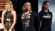 10 Musisi yang Punya Pendapatan Paling Tinggi