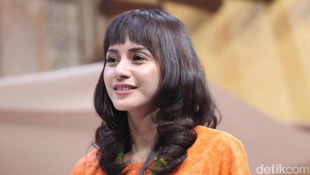 Kirana Larasati Kadang Tinggal Terpisah dengan Suami karena Sibuk