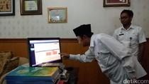 DPRD Kota Mojokerto Soroti Absensi Online yang Kurang Serius