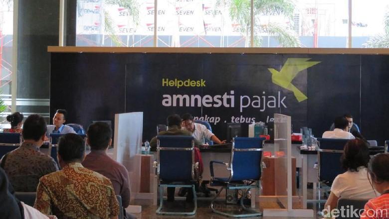 Peserta Tax Amnesty Tak Ungkap Seluruh Harta, Ini Sanksinya