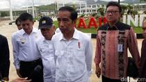 Soal Heli AW-101, Jokowi Prioritaskan Produksi Dalam Negeri