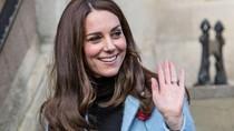 Kate Middleton Belanja Baju Sampai Rp 2,8 M di 2016