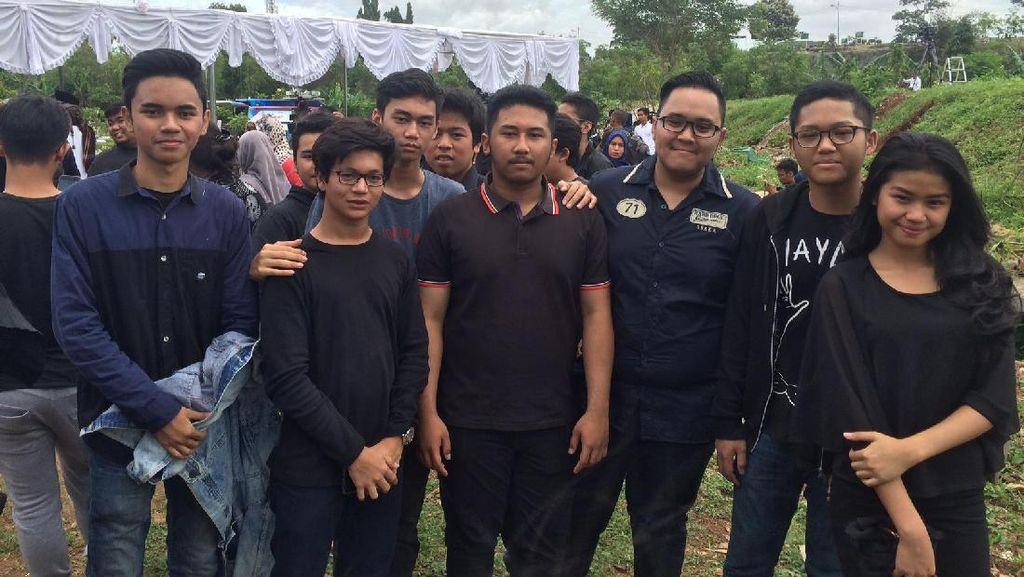 Azriel Hermansyah Kaget Diona Jadi Korban Pembunuhan di Pulomas