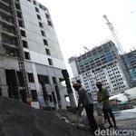 Program DP Nol Rupiah Anies-Sandi Bentuknya Rusun Bukan Rumah