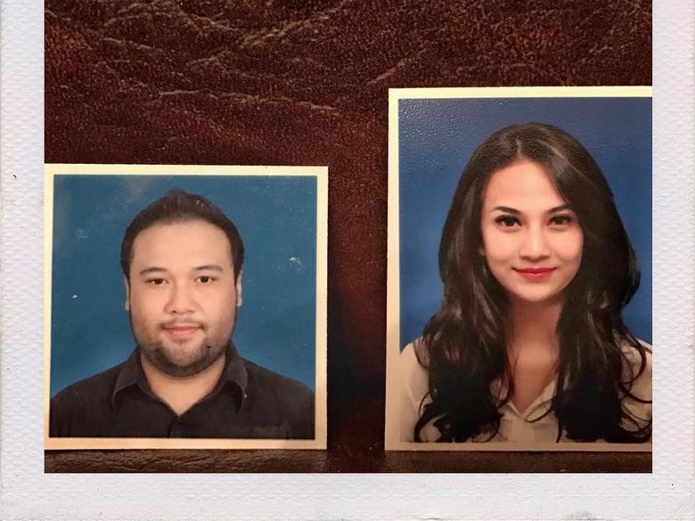 Batal Menikah dengan Didi Mahardika, Vanessa Angel?