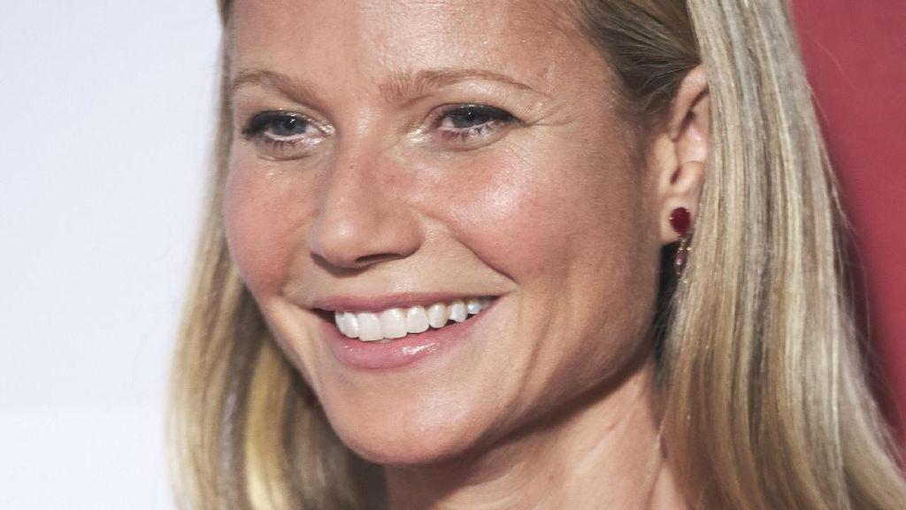 Gwyneth Paltrow Selalu Merasa Seksi Berkat Lika-Liku Hidupnya