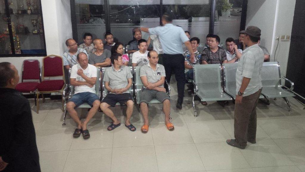 Cari Makan di RI, WN China Kerja di Proyek Smelter Hingga PLTU