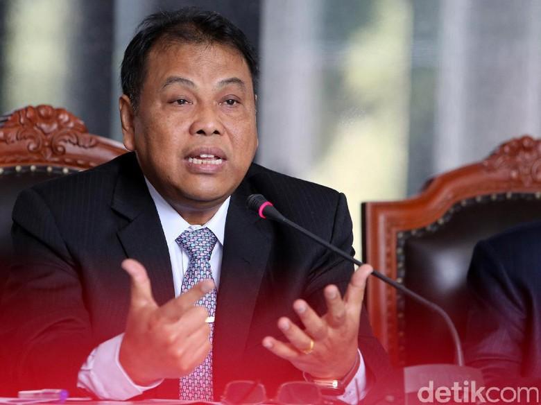 Ketua MK: Harkitnas Momentum Bangun Nasionalisme yang Berkarakter