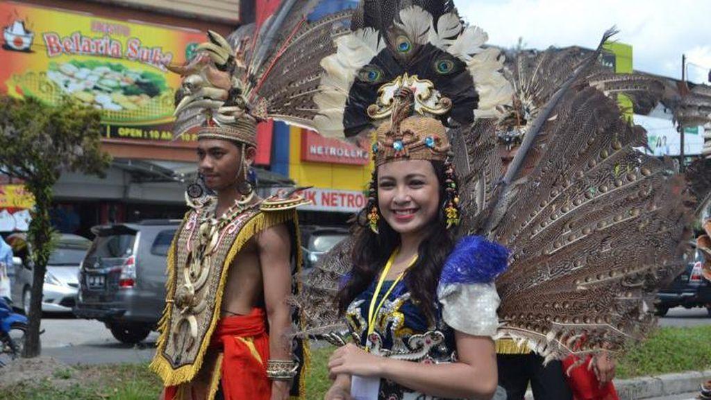 Ayo Liburan ke Palangkaraya, Calon Ibukota Indonesia