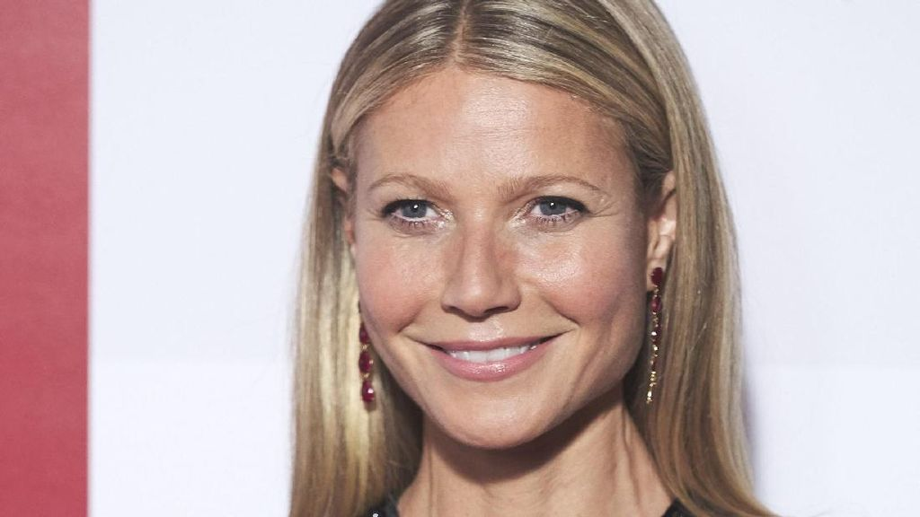 Promosi Gaya Hidup Sehat, Gwyneth Paltrow Sadar Pasti Banyak Haters