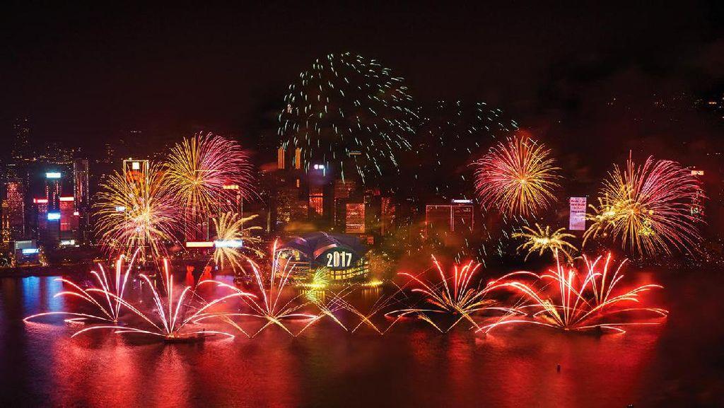 Begini Rangkaian Perayaan Malam Tahun Baru di Purwakarta