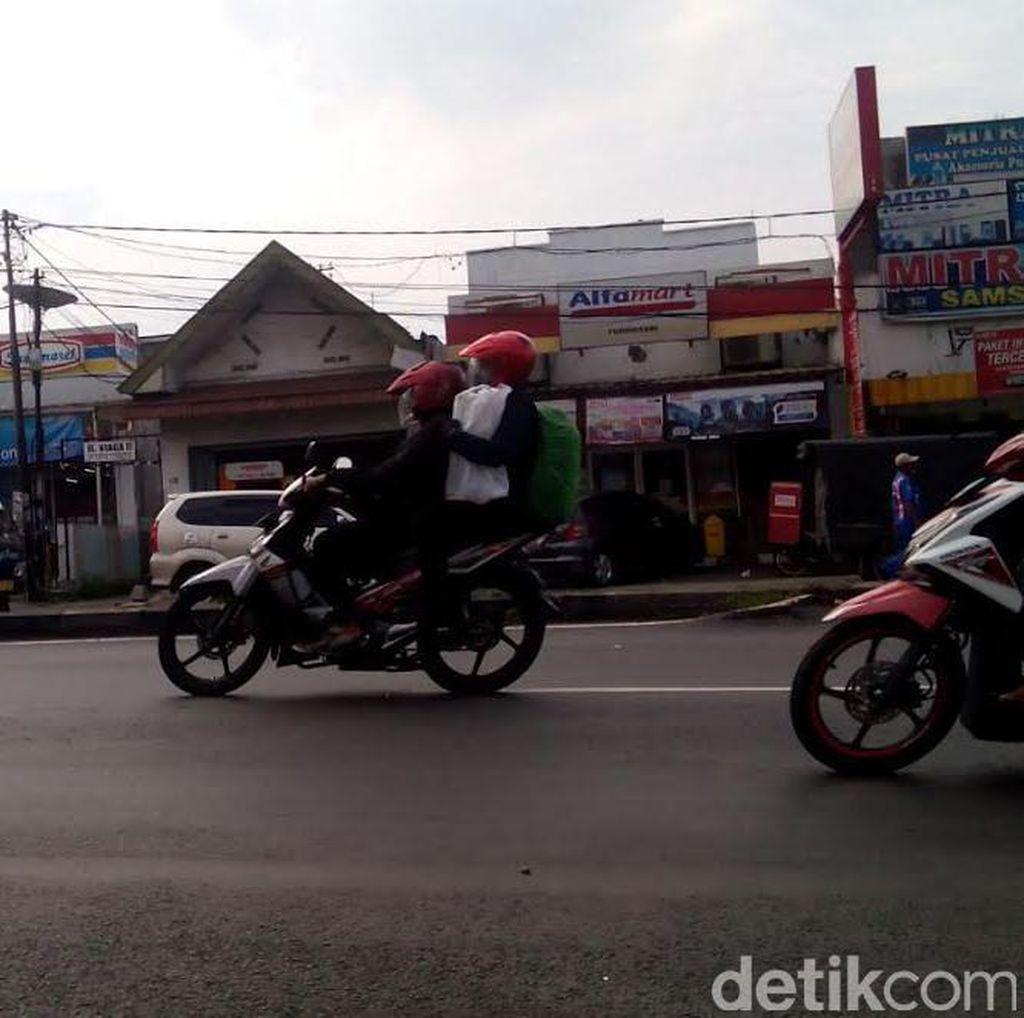 Toko Modern di Kabupaten Malang Disoal