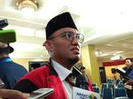 Ketua KPK Diserang Pansus Angket, Komisi III Harus Tanggung Jawab