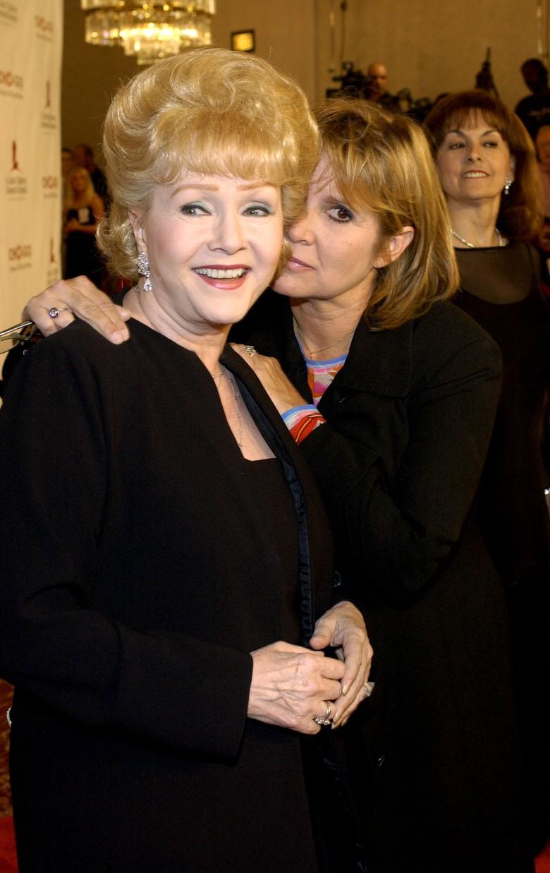 Debbie Reynolds Tutup Usia, Film-filmnya Kembali Laris di Amazon