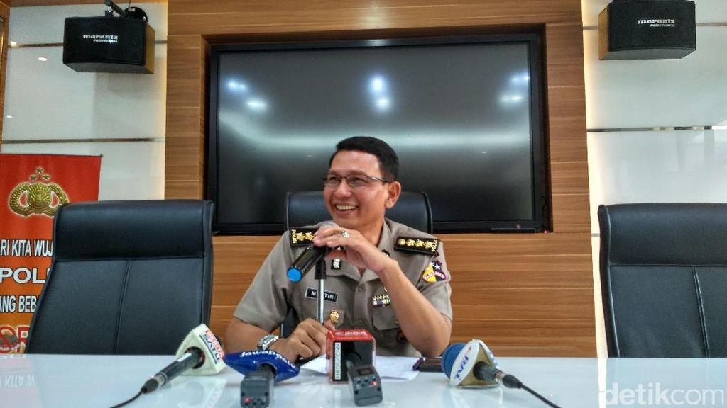 Polisi Sudah Komunikasi dengan Bank soal Kasus TPPU Dana Yayasan