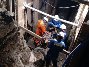 PGN Blak-blakan Soal Ruwetnya Bangun Infrastruktur Pipa Gas
