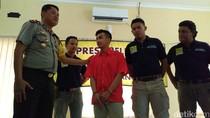 Pilot Gadungan di Tangerang Juga Pernah Diusir Ortunya